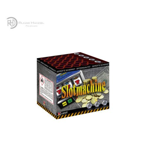 Xplode Slotmachine
