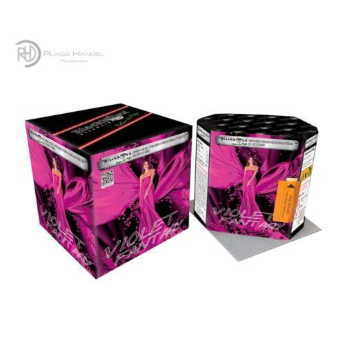 Blackboxx Violet Fantasy