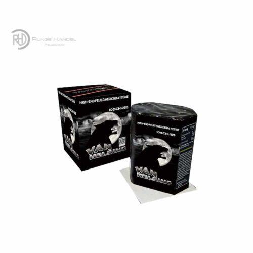 Blackboxx Van Helsing