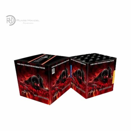 Blackboxx Das Ding