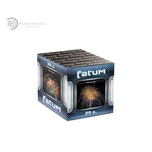 Triplex Fatum