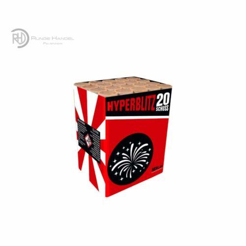 Zena Hyperblitz 6er Kiste