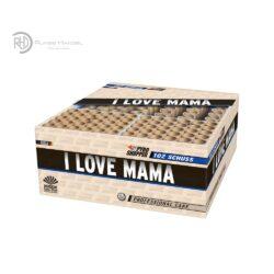 Lesli I Love Mama