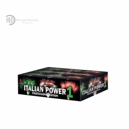 Pyrotrade Italian Power 1