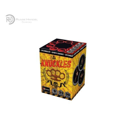 Xplode Knuckles