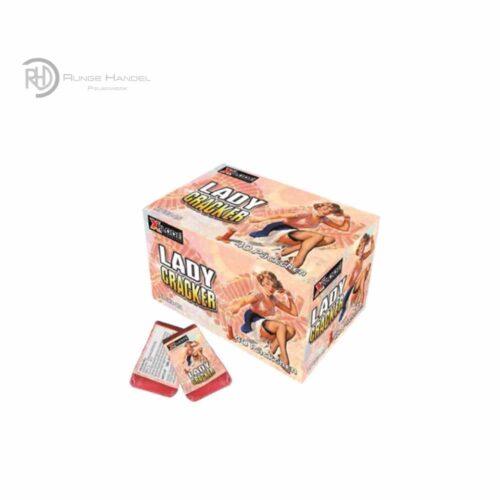 Xplode Lady Cracker 400er (10*40)