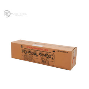 Heron Professional Powerbox 2