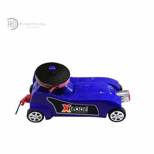 Xplode Pyro Mobil