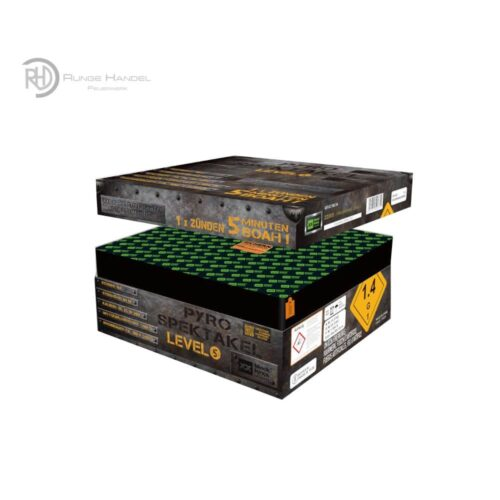 Blackboxx Pyro Spektakel 5