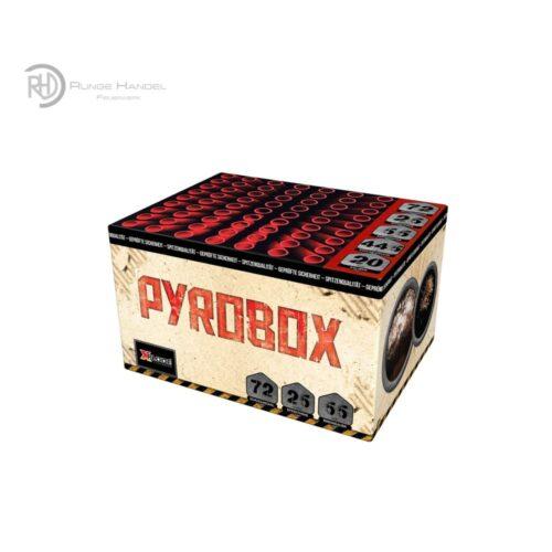 Xplode Pyrobox