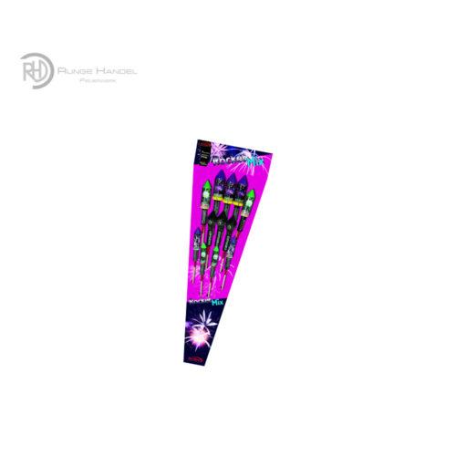 Keller Rocket Mix 12 Raketen