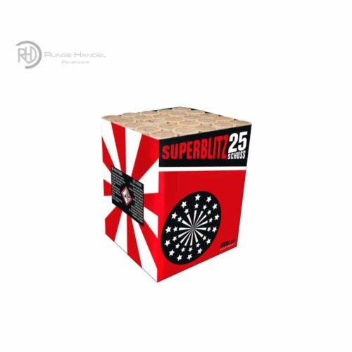 Zena Superblitz 4er Kiste