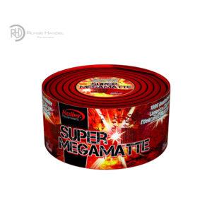 Keller Super Mega Matte