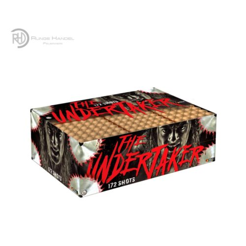 Lesli The Undertaker