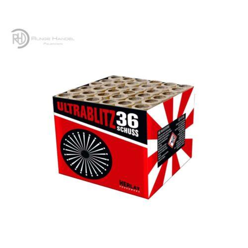 Zena Ultrablitz 6er Kiste