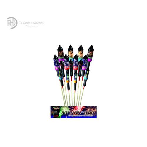 Keller XXL Raketen 15 Raketen