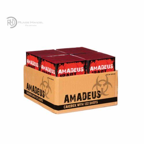 wolff amadeus