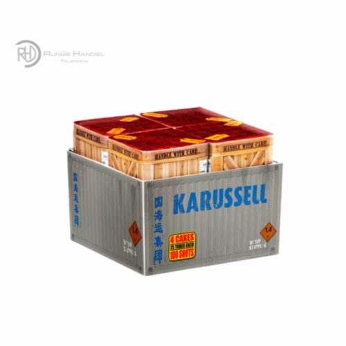 wolff karussell