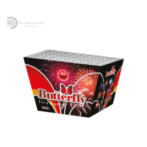 Tropic Butterfly TB301