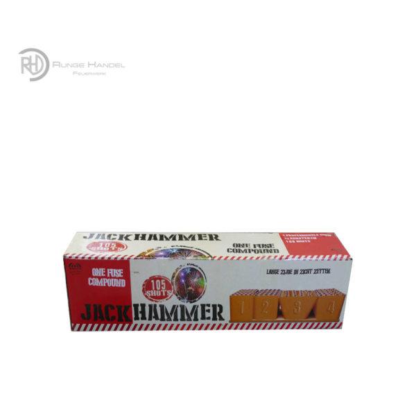 wolff jackhammer 6540