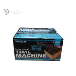 Wolff Time Machine