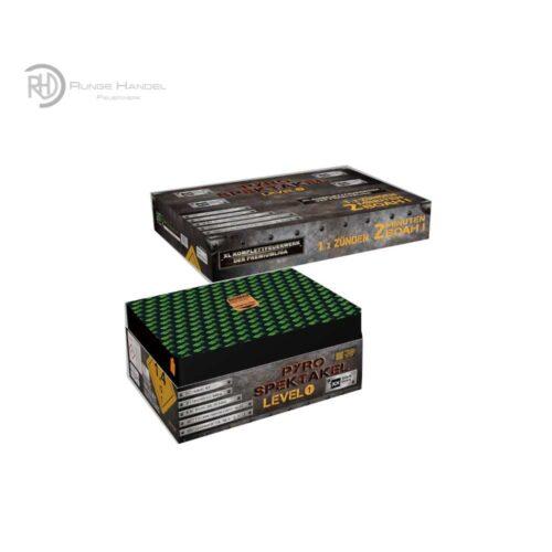 Blackboxx Pyro Spektakel 1