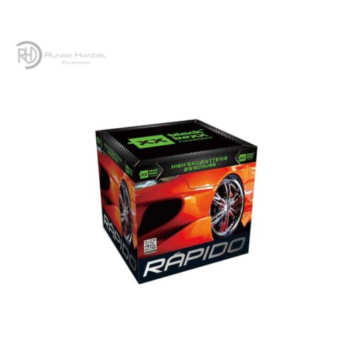 Blackboxx Rapido