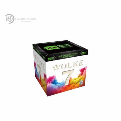 Blackboxx Wolke 7