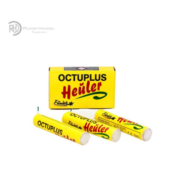 funke octuplus Heuler