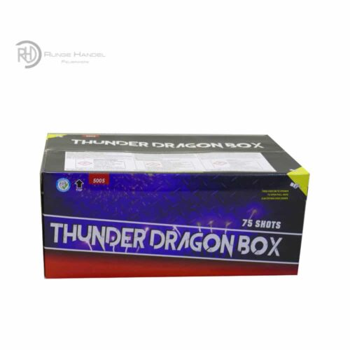 Katan Thunder Dragon Box
