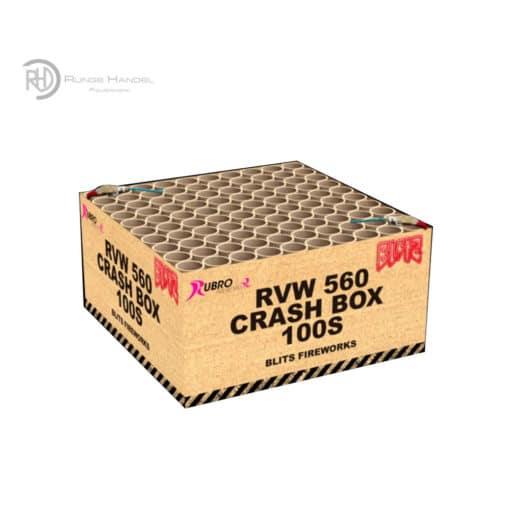 Rubro Crash Box