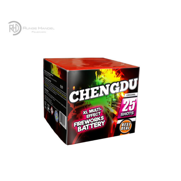 wolff chengdu
