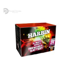 wolff harbin