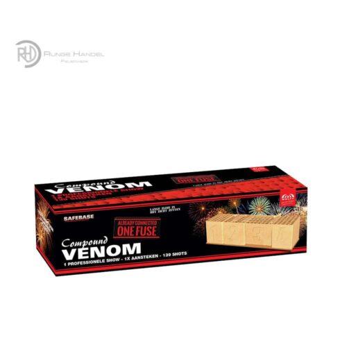 wolff venom