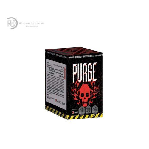 Xplode Purge