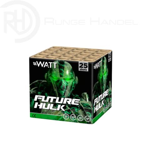 Watt Future Hulk Vuurwerktotal